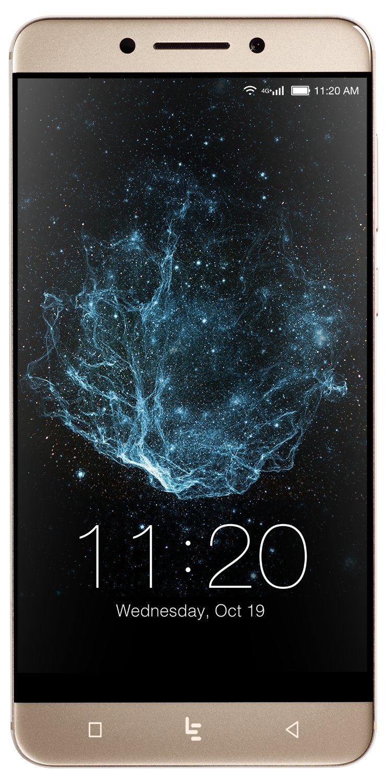 Le Pro3 Unlocked Smartphone -.