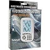 Electronic Sudoku Reasoning and Logic Game