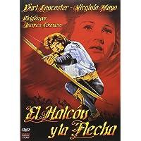 The Flame And The Arrow  (El Halcon Y La Flecha)  (1950)