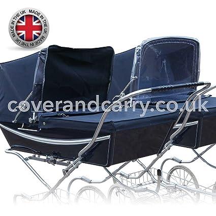 Silver Cross Kensington - Protector de viento y lluvia y ...