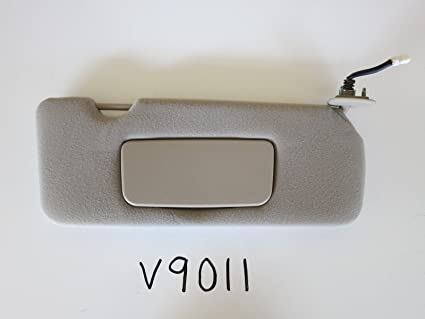 99 Lexus Es300 >> Amazon Com 99 Lexus Es300 Right Passenger Side Interior Sun