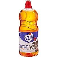 Limpador Veja Pets Eliminador de Odores Citrus, 2L