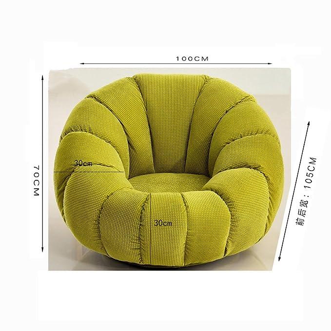 Amazon.com: Lazy Sofa, Single Bedroom Small Living Room ...