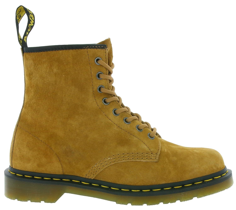 7c80670854bd0 Dr. Martens 1460 Soft Buck 21466220, Basket - 48 EU  Amazon.fr  Chaussures  et Sacs