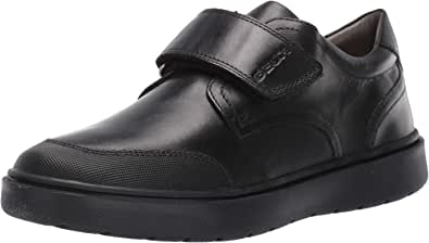 Geox J Riddock Boy I, School Uniform Shoe Niños