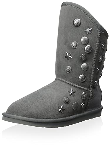 Australie Luxe Bottes Collectives PyYnMK
