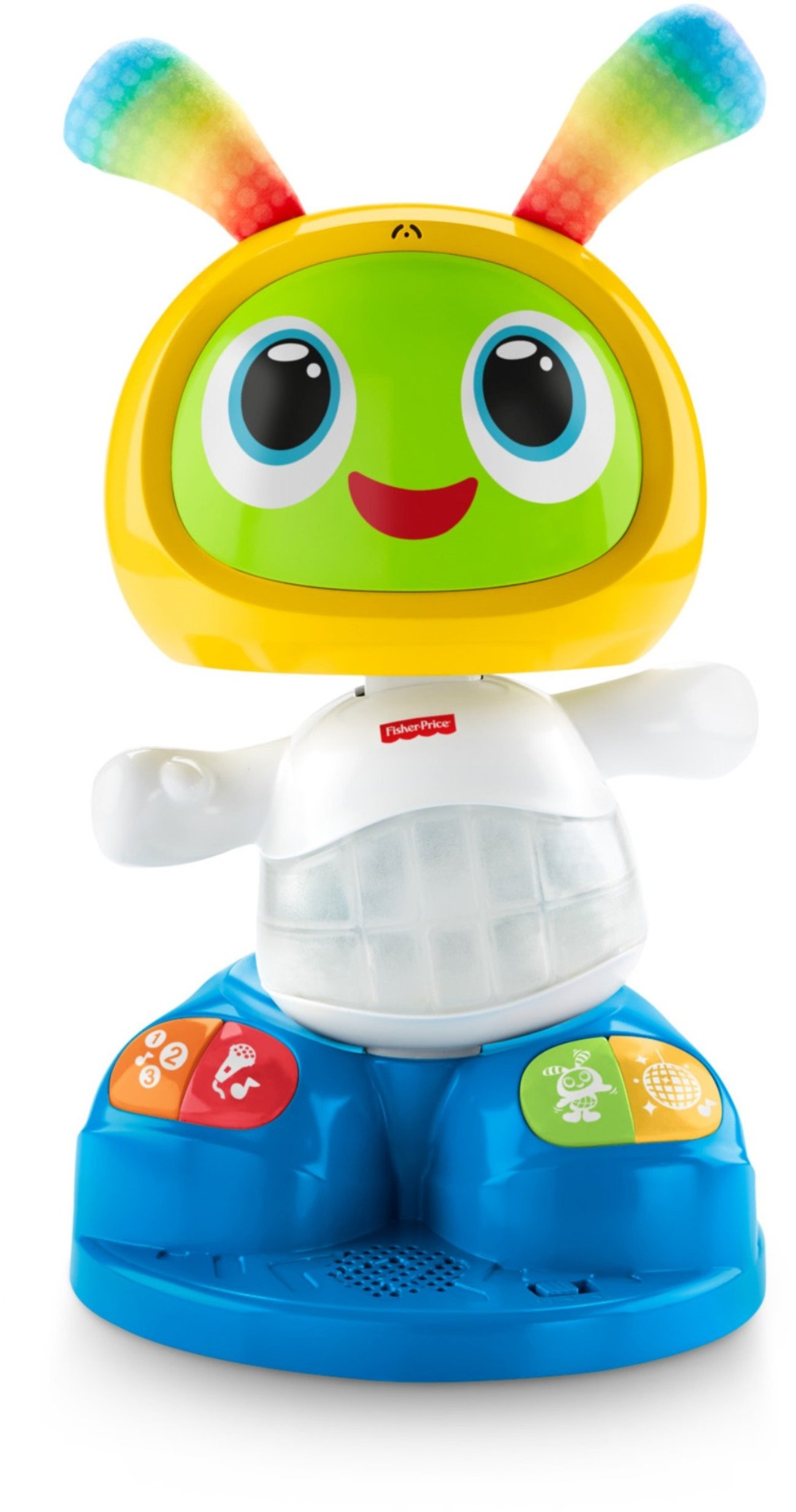 Fisher-Price Bright Beats BeatBo DLX by Fisher-Price (Image #6)