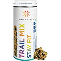 Indian Earth Stay Fit Trail Mix 150g