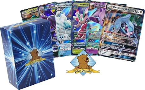 Pictures of gx pokemon cards