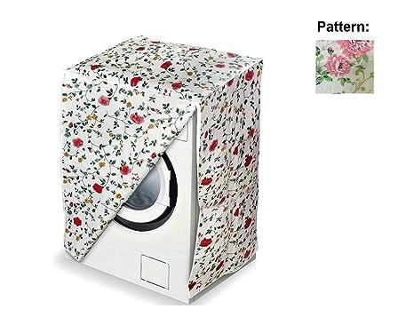 Ducomi® Turbo Wash – Funda para grandes electrodomésticos de baño y