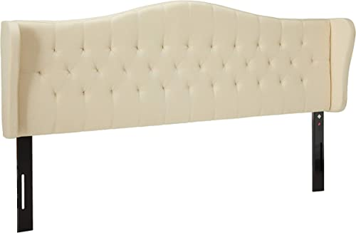 Christopher Knight Home Alford Adjustable Fabric Headboard