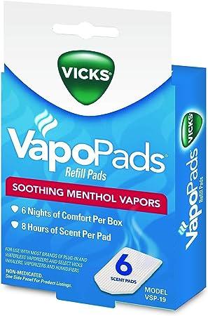 Image result for vicks vapopads