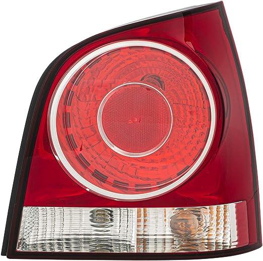 Hella 2vp 965 303 081 Heckleuchte Glühlampe Glasklar Rot Rechts Auto