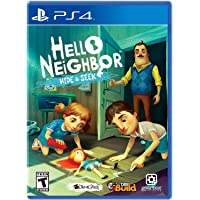 Hello Neighbor: Hide & Seek for PlayStation 4