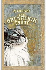 The Grimalkin Tarot: Guidebook Paperback