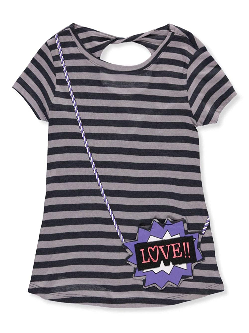 Jessica Simpson Girls' Top