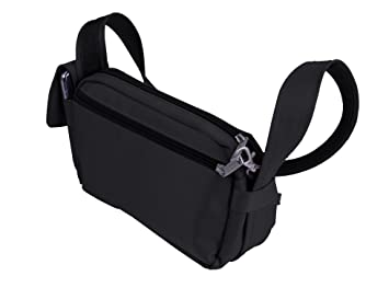 Be Safe Bags Anti-Theft Waist Travel Bag 886a06d7e2a5