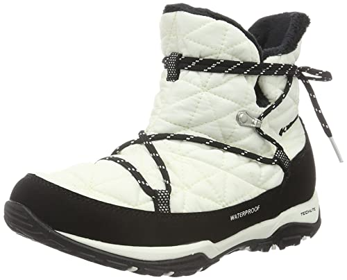 Columbia LOVELAND OMNI-HEAT - Botas para la nieve sea salt/black DpUPY