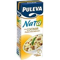 Puleva Nata para Cocinar - 200 ml
