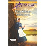 Plain Admirer (Brides of Amish Country, 9)