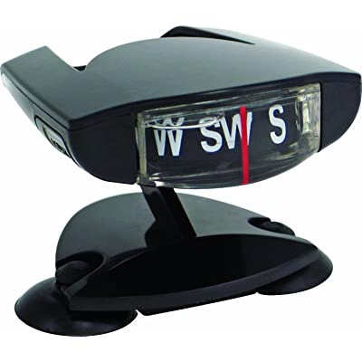 Bell Automotive 22-1-24006-8 Lighted Compass: Automotive