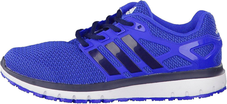 adidas Men's Energy Cloud WTC M Sneakers Blue Azul Maruni Negbas