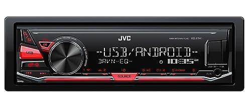 JVC KD-X141 – Miglior opzione economica
