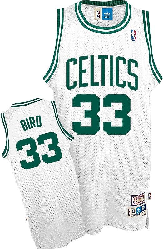 larry bird jersey
