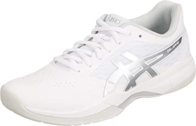 asics women's gel-game 6 tennis shoe femme