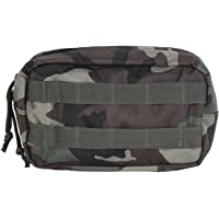 Voodoo Tactical Utility Pouch MOLLE PALS