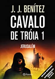 Cavalo de Tróia 1 - Jerusalém