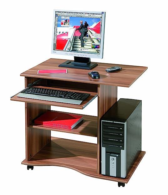 Pc schreibtisch  Links 17200030 Schreibtisch Büromöbel PC-Tisch Bürotisch ...