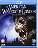 An American Werewolf in London [Blu-ray] [Region Free]