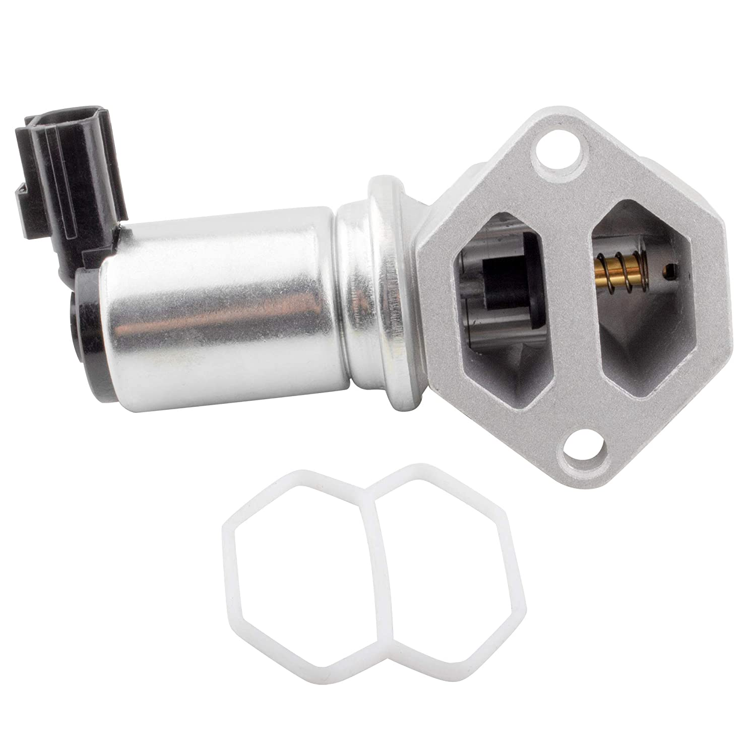Fuel Injection BOXI IAC Idle Air Control Valve for Ford Escape ...