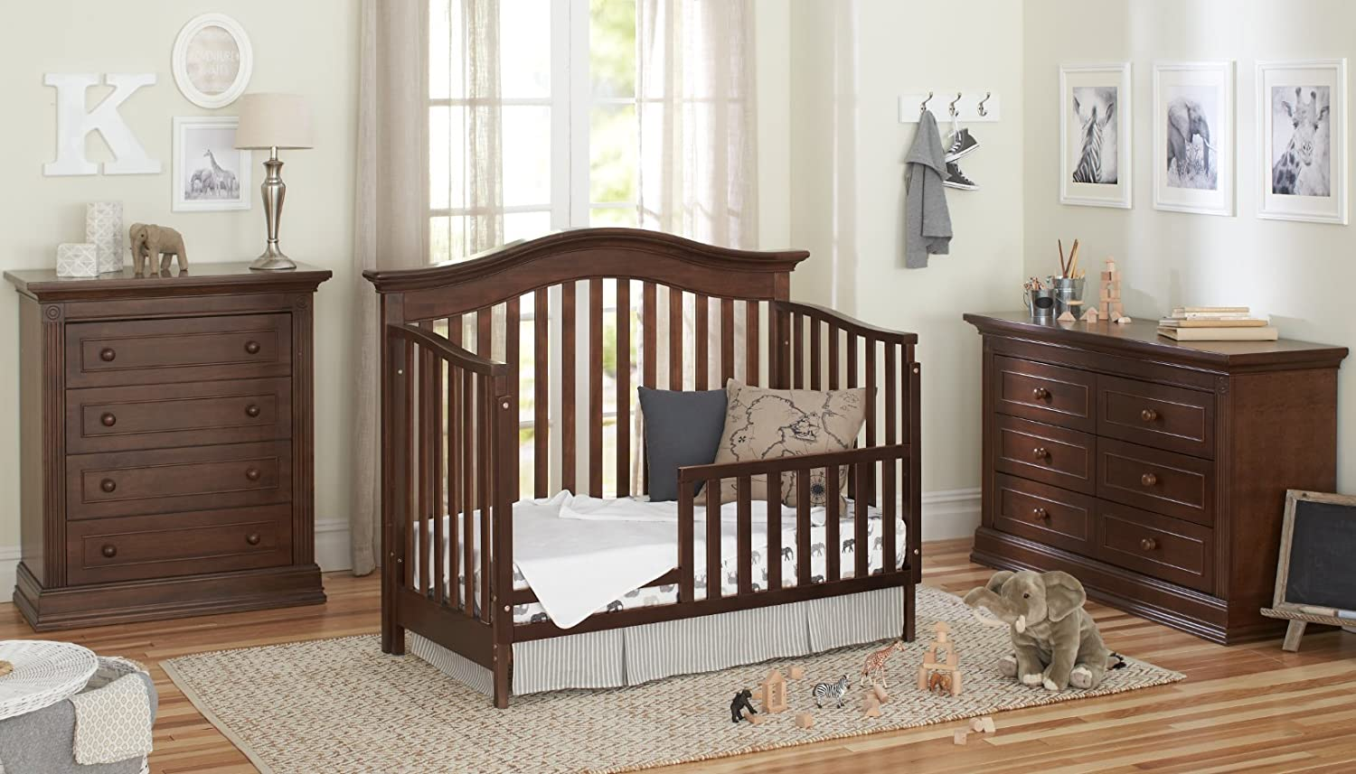 Baby Changing Tables ghdonat.com Baby Cache Montana Collection ...