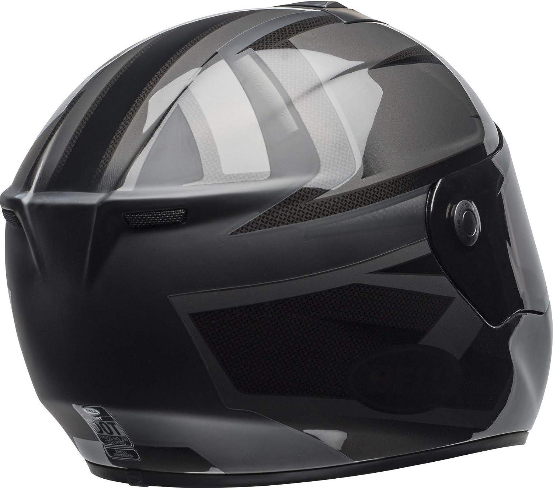 BELL SRT Predator Motorcycle Helmet