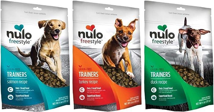 The Best Nulo Medal Dog Food