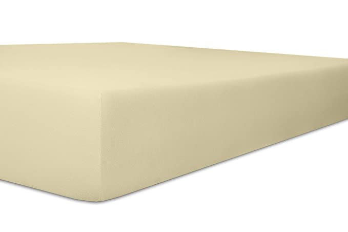 Kneer 9301565 Exclusiv Stretch - Funda de colchón (calidad 93, de 140 x 160 cm a 200 x 220 cm): Amazon.es: Hogar
