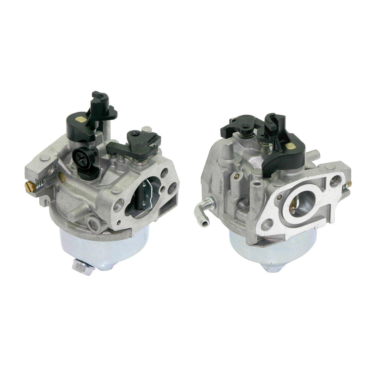 Carburador Motor de cortacésped ip60 F, 160 Fla, sin grifo ...