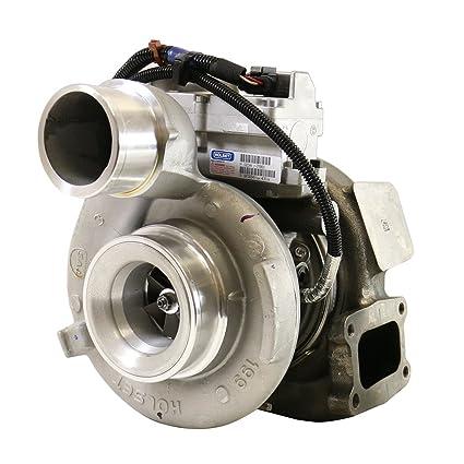 BD Diesel 1045770 Twin Turbo Kit