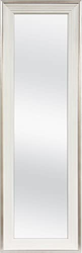 MCS 12×48 Inch Over the Door Mirror