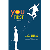 You First: A Novel (English Edition)
