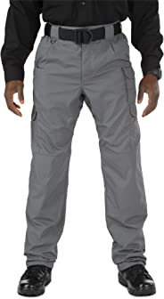 5.11 Men's Traditional Tactical Lightweight Cotton Casual Taclite Pro Work Pants, Style 74273