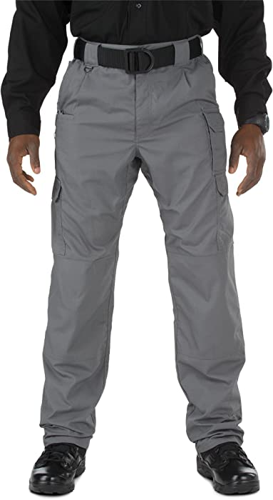 e5e7972b 5.11 Men's Taclite Pro Tactical Pants with Cargo Pockets, Style ...