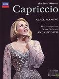Capriccio: Metropolitan Opera (Davis) [DVD] [2011]