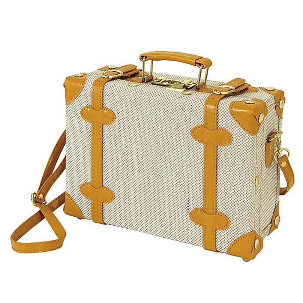 シャルミス CHARMISS トランクケース バッグ 25-5011-40 ベージュ[bg]   B07KHT5PYM
