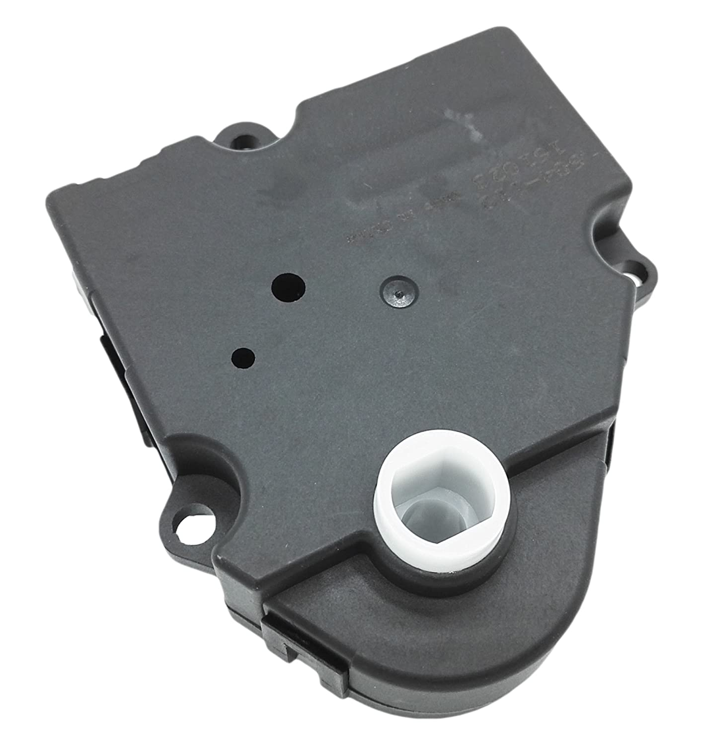 HVAC Heater Blend Door Actuator for 03-14 Cadillac Chevrolet GMC 08-09 Hummer Hangzhou Yupin Auto Parts Co.; Ltd. 604-112