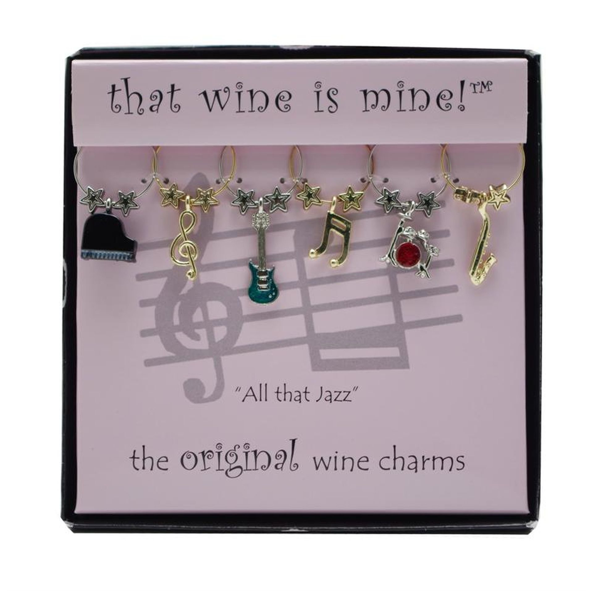 Charms, All That Jazz by Wine Things (Image #1)