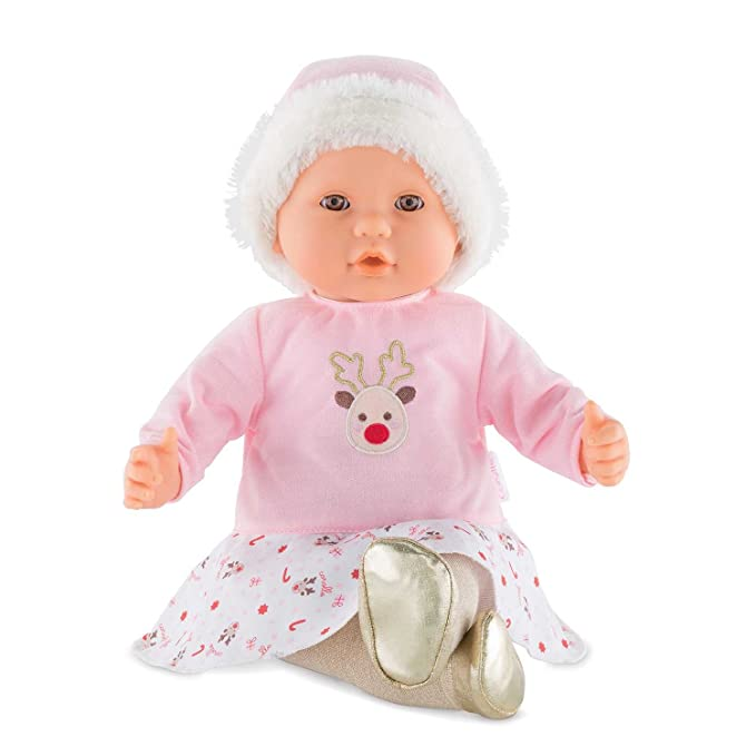Amazon.com: Corolle Mon Grand Poupon My grande muñeca de ...