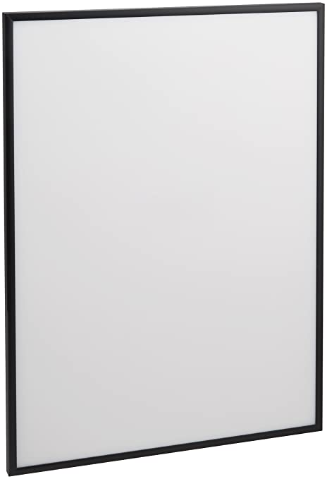 Amazon.com: APJ fit frame A3 (297X420mm) Black (japan import): Toys ...